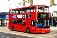 Route 145, East London ELBG 17860, LX03NFE, Ilford