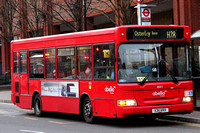 Route H28, Abellio London 8051, X311KRX, Hounslow