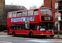 Route 88, Go Ahead London, PVL230, Y703TGH, Stockwell