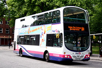 Route 8A, First In Hampshire 37165, HY07FSX, Southampton