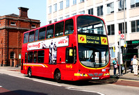 Route 28, First London, VNW32395, LK04HXD, Wandsworth