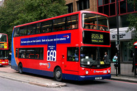 Route 30, Stagecoach London 17197, V197MEV
