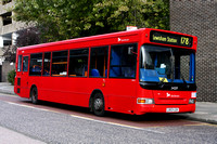 Route 178, Selkent ELBG 34559, LX53LGV, Woolwich
