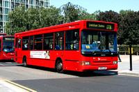 Route 178, Selkent ELBG 34554, LX53LGK, Woolwich