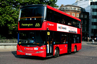 Route 205, Stagecoach London 15110, LX09FZG