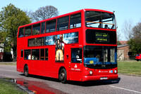Route 257, East London ELBG 17742, LY52ZFA, Whipps Cross