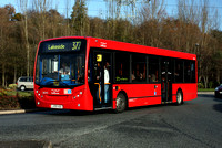 Route 372, Thameside 36043, LX09ADU, Lakeside