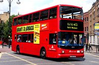 Route 473, East London ELBG 18263, LX04FZH