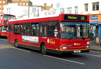 Route 355, Go Ahead London, LDP115, S115EGK, Tooting