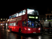 Route N279, Arriva London, T239, LJ61LLT, Trafalgar Square