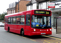 Route 314, Selkent ELBG 34319, LX51FHA, Hayes