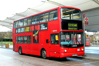 Route 149, Arriva London, DLA229, X429FGP, Edmonton Green