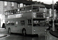 Route 299: Southgate - Borehamwood [Withdrawn]