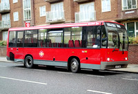 Route 396: Eltham - Beckenham [Withdrawn]
