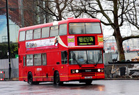 Route 176, Arriva London, L56, C56CHM, Waterloo