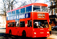 Route 244: Golders Green - Southgate [Withdrawn]