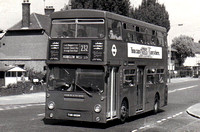 Route 232: Hounslow - Northolt [Withdrawn]