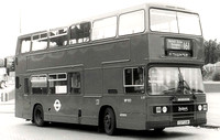 Route 161, London Transport, L37, C37CHM, Eltham