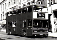 Route 161, London Transport, T693, OHV693Y, Woolwich