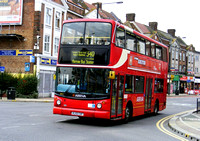 Route 340, Arriva The Shires 6014, KL52CXF