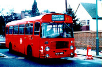 Route 234A: Hackbridge - Purley [Withdrawn]