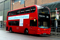 Route 246, Go Ahead London, E214, SN61DDL, Bromley
