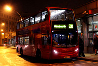 Route 220, London United RATP, ADH19, SN60BYR, Hammersmith