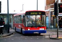 Route 217, Metroline, DML520, R620VEG, Turnpike Lane
