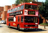Route 35, London Central, T928, A928SYE