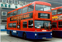 Route 182, Metroline, M955, A955SUL, Brent Cross