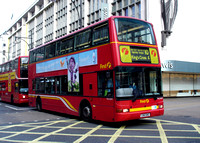 Route 10, First London, TNL33097, LN51GNZ, Oxford Street
