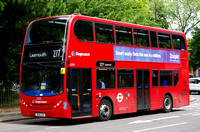 Route 277, Stagecoach London 12320, SK14CSY