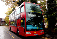 Route 127, Go Ahead London 880, PN09ELW, Purley
