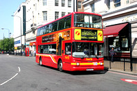 Route 7, First London, TNA32950, W132VLO