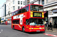Route 7, First London, TNA33355, LK53EXT