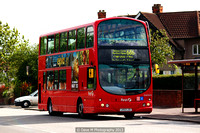 Route 686, First London, VNW32355, LK53LZU