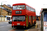 Route 71, London Transport, DMS1426, MLH426L, Kingston