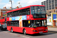 Route 635, London United, SP5, YN56FCF, Hounslow