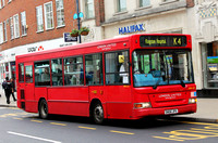 Route K4, London United RATP, DPK625, SN06JPX, Kingston
