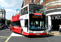Arriva London Sightseeing Buses