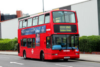 Route 260, Metroline, VP473, LK03GKU, White City