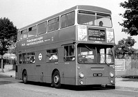 Route 247A: Harold Hill - Collier Row [Withdrawn]