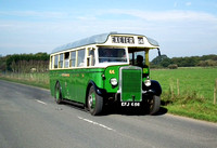 West of England Transport Open Day 2011