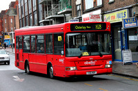 Route H28, Abellio London 8041, V301MDP, Hounslow