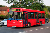 Route H28, Abellio London 8467, HX04HTP, Syon Lane