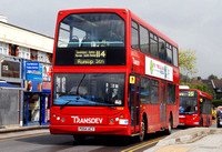 Route 114: Mill Hill Broadway - Ruislip