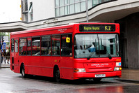 Route K2, London United RATP, DPS691, SN03LFG, Kingston