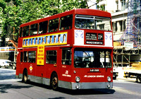 Route 77A, London General, DMS2252, OJD252R, Aldwych