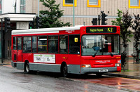 Route K2, London United RATP, DPS579, SN51TAU, Kingston