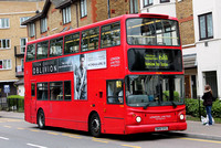 Route 681, London United RATP, TA208, SN51SYG, Hounslow